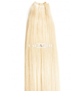 CABELLO COSIDO COLOR 613, 60 - 65 CM