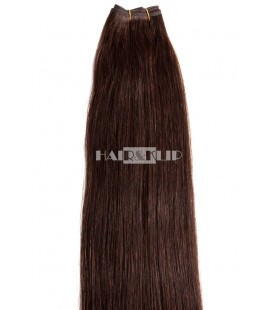 CABELLO COSIDO COLOR 2, 65 - 70 CM