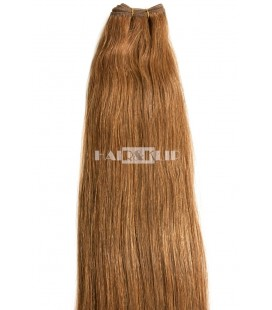 CABELLO COSIDO COLOR 12, 80 - 85 CM
