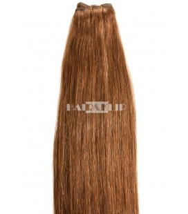 CABELLO COSIDO COLOR 8, 80 - 85 CM