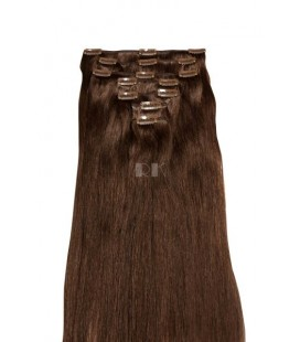 EXTENSIONES CLIPS COLOR 4 50 CM
