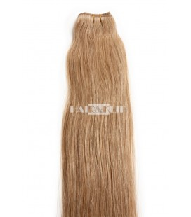CABELLO COSIDO COLOR 18, 80 - 85 CM